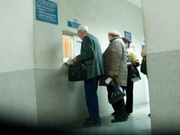 Возбуждено дело по смерти пенсионера, избитого в поликлинике из-за конфликта в очереди