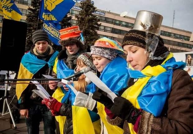 Карантин сломал все планы: куда пропали патриоты и майданные активисты Украины?