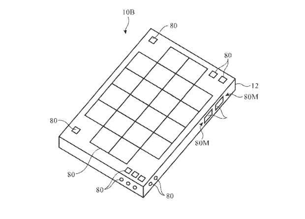 Apple предложила оснащать смартфоны визуальными маркерами для AR-очков