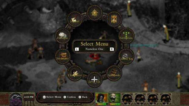 Baldur's Gate и Planescape: Torment вышли на Switch — и это лучшая платформа для культовых RPG с ПК