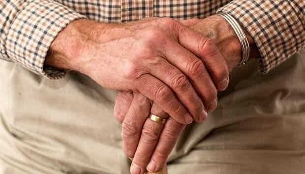 Воробьев поручил особое внимание уделить помощи одиноким людям из‑за коронавируса