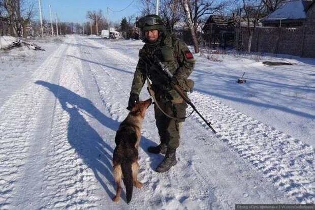 «Люблю Цоя и СССР»: доброволец из Испании рассказал свою историю о войне в Донбассе