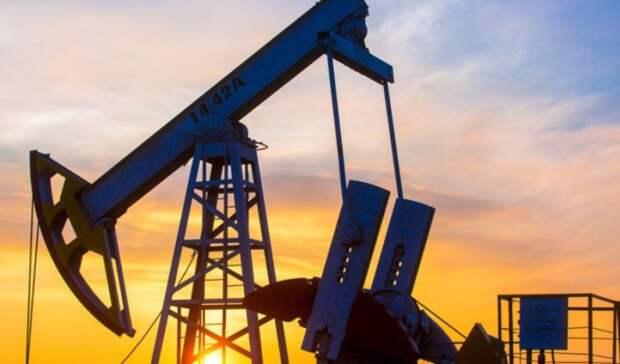 Подобыче нефти вмире виюле Россия сохранила засобой «серебро»