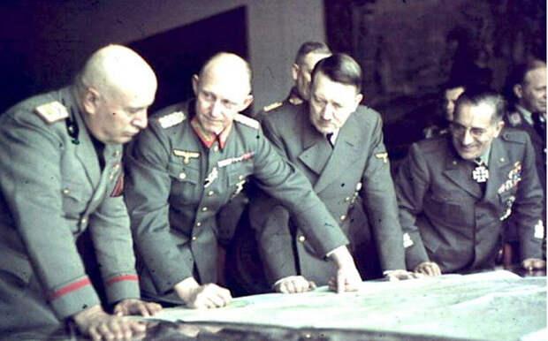 Почему Гитлер НЕ виноват в том, что Германия начала две мировые войны? Как немцы их развязали?