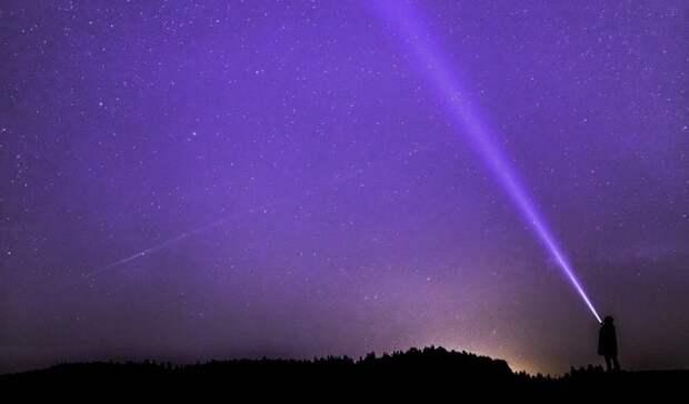 Пролетающую мимо луны МКС смогут увидеть свердловчане