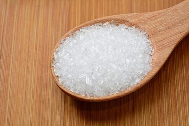 6 самых скандальных мифов о глутамате натрия
