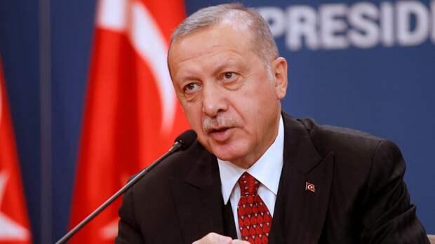 Эрдоган пытается разжечь глобальный межрелигиозный конфликт