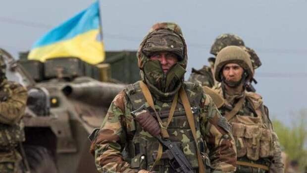 Украинцы – жертвы натовских локаторов