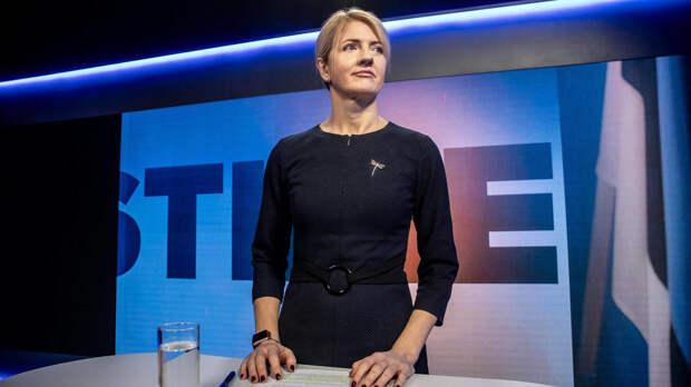 Глава МИД Эстонии не поддерживает идею о запрете на въезд россиян в ЕС