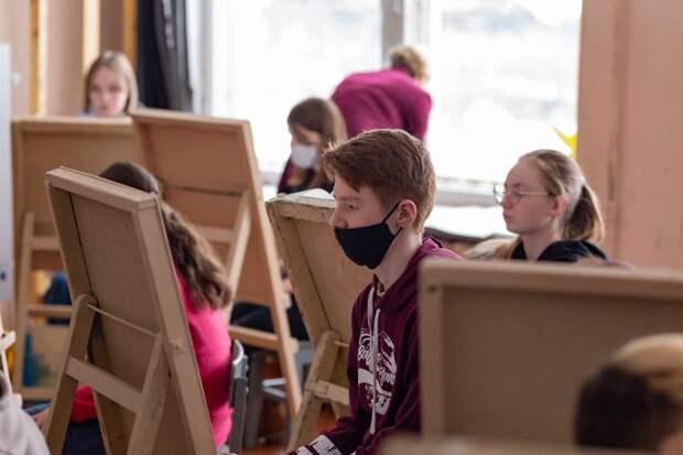 В Глазове после каникул дети вернутся в учреждения допобразования