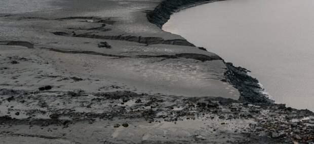 Еще три «мертвых» водохранилища могут появиться в Крыму