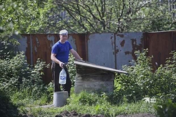В Симферополе 24 сентября на некоторых улицах не будет воды