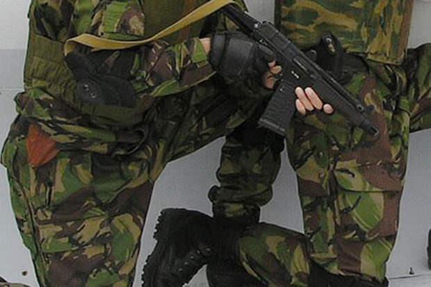 ФСБ предотвратила в Хабаровске теракт с «коктейлями Молотова»
