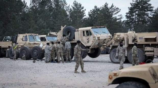 В Польше пояснили, почему РФ приостановила работу постпредства при НАТО
