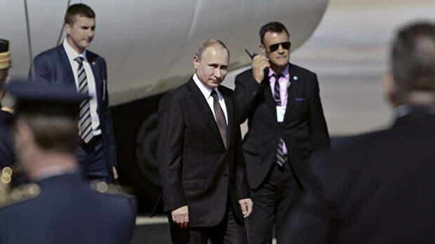 Попытки покушения на Путина