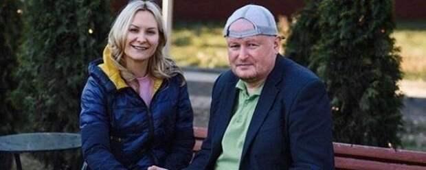 Звезда «Дома-2» Николай Должанский расстался с супругой из-за ее измены
