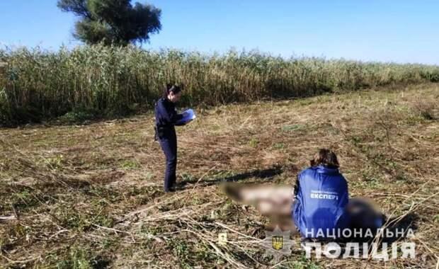 В Одесской области мужчина случайно застрелил знакомого