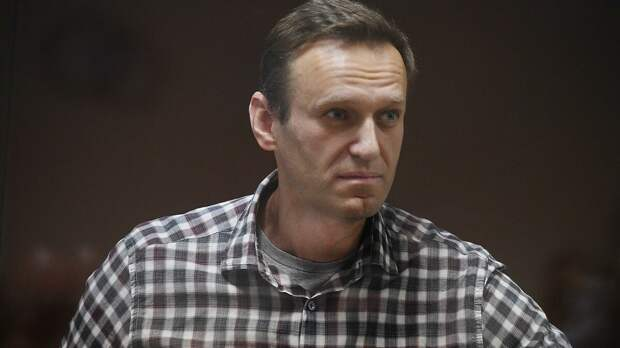 Навальный и справедливость