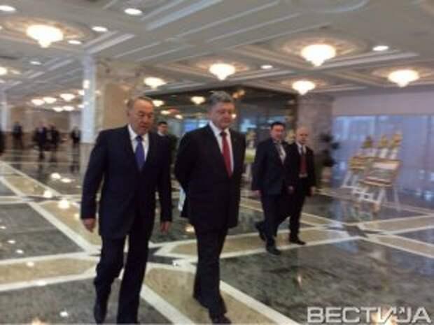 Соглашение об ассоциации с ЕС не мешает отношениям Казахстана и Украины