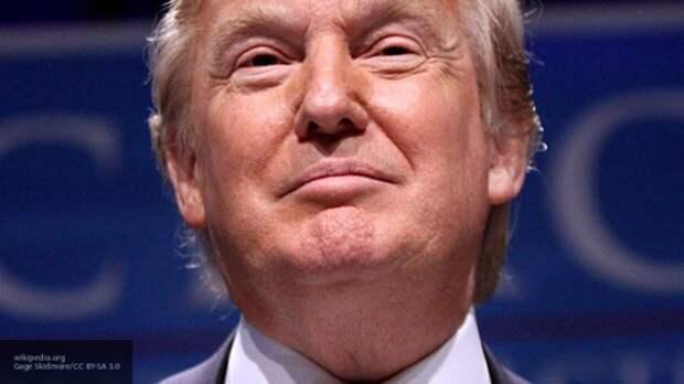Трамп назвал самую большую угрозу для выборов президента США