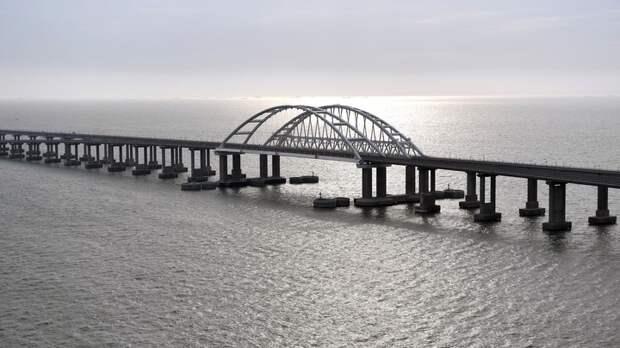 Теперь и за Крымский мост. ЕС расширил санкции против России