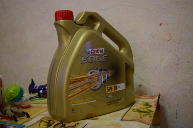 Простой способ проверить моторное масло на оригинальность вне зависимости от бренда