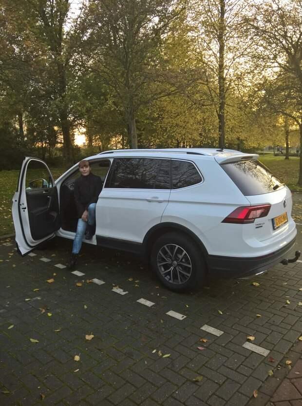 Важные отличия при получении водительских прав в Голландии и России