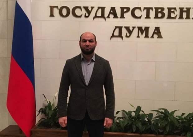 В Москве задержаны лидеры азербайджанских националистов