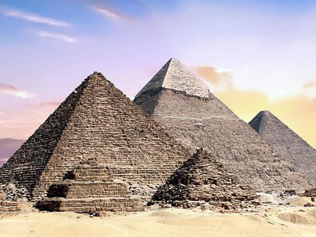 Россия возобновит авиасообщение с курортами Египта 9августа