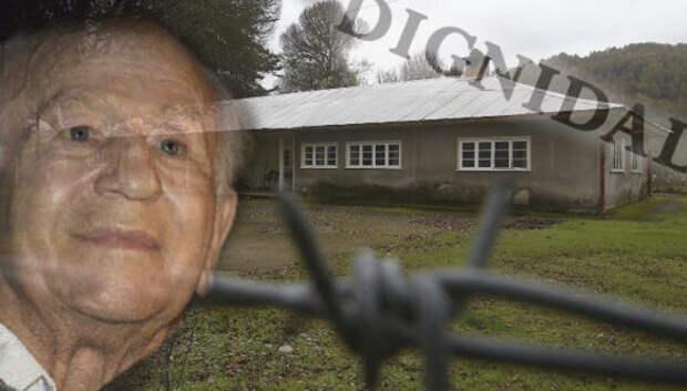 Колония «Дигнидад»: как нацист-педофил организовал в Чили частный концлагерь