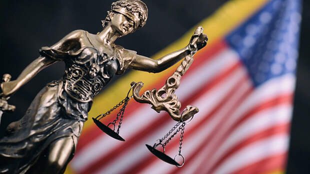 Судебная власть Байдена: Вавилонская башня