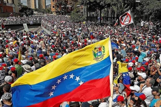 СПЕЦМИССИЯ В КАРАКАСЕ: стало известно зачем «Боинг 777» летал в Венесуэлу