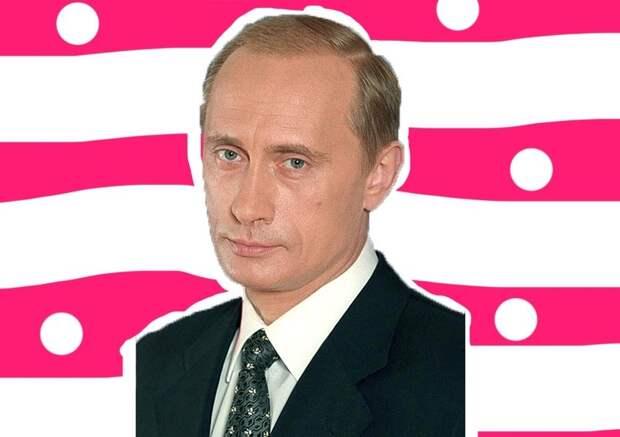 Срочная Новость: Путин объявил следующую неделю нерабочей с сохранением зарплат