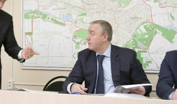 Власти Ставрополья назвали Травнева инициатором создания группы пограницам санзон