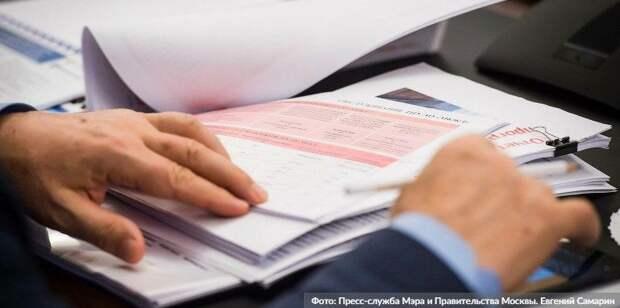 Во Франции провели обыски в офисах и дома у чиновников от здравоохранения. Фото: Е. Самарин mos.ru
