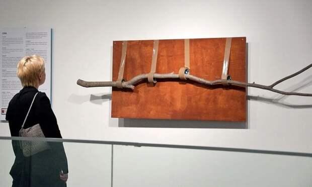Александр Роджерс: «Современное искусство» как угроза национальной безопасности