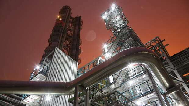 Реконструкцию производства бензола проведет «СИБУР Кстово»