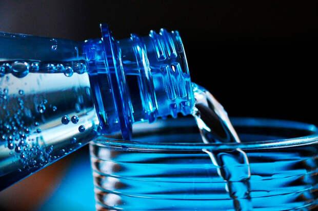 Терапевт Лапа порекомендовала лечить весенние обострения минеральной водой