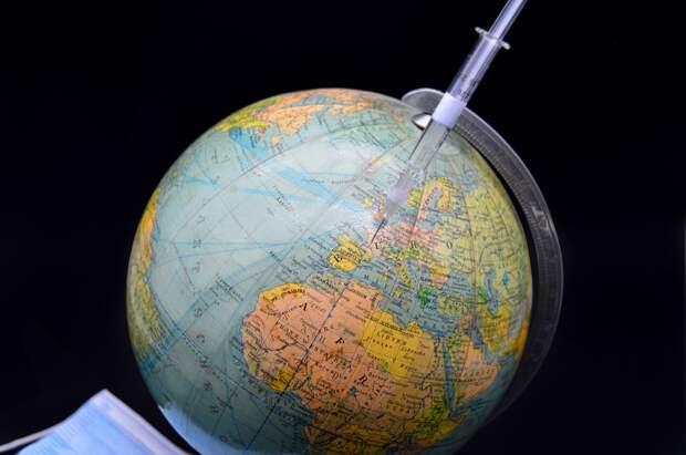 Генсек ООН обвинил богатые страны в национализме при распределении вакцин