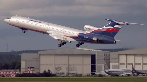 Россия запускает прерванные из-за COVID-19 полеты в Чехию и Францию