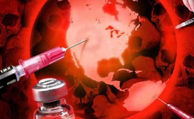 """Коронавирус и финансовые рынки 25 декабря: в мире начались """"вакцинные войны"""""""
