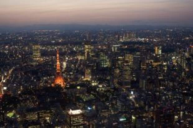Игры в Токио могут пройти без зрителей в случае сохранения режима ЧС