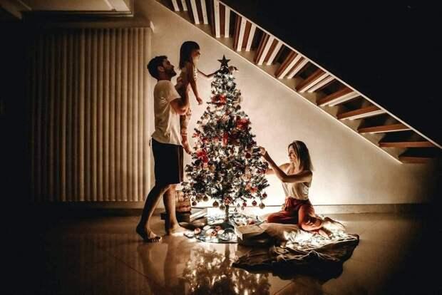Новогодние традиции, о которых стоит помнить