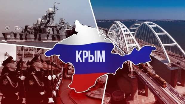 Стало известно, что больше всего шокирует украинцев на полуострове