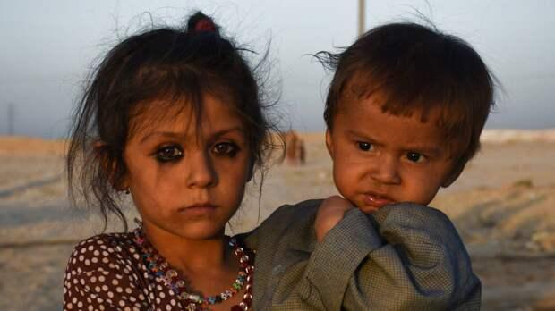 Россия в ближайшие дни направит в Афганистан новую партию гуманитарной помощи