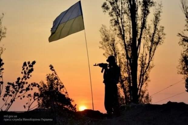 «Яка несподіванка»: на Украине украли 90-тонный пункт управления ВСУ