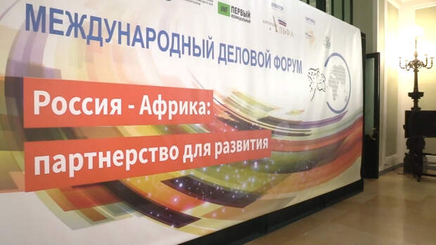 Политолог выступил против участия террористов ПНС Ливии в форуме Россия – Африка