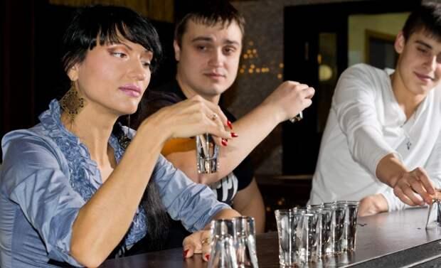 Блог Павла Аксенова. Анекдоты от Пафнутия. Фото Vaicheslav - Depositphotos