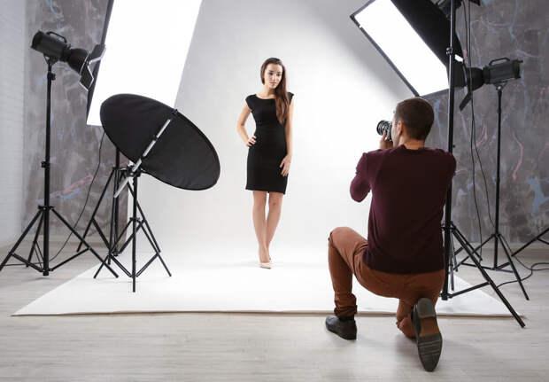 5 советов женщинам, как идеально получаться на фотографиях
