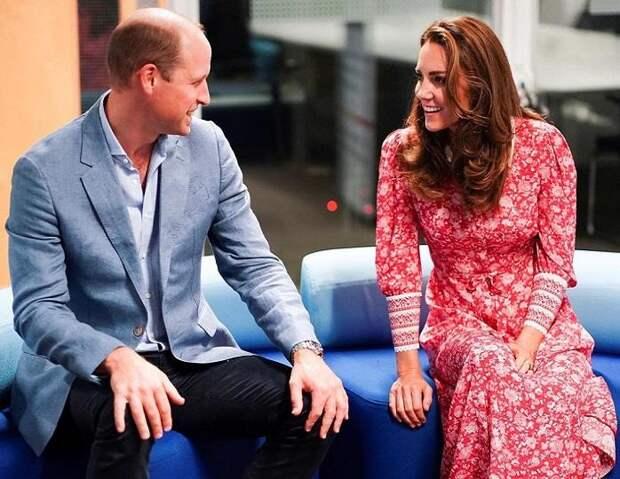 Держать рот на замке: Кейт Миддлтон и принц Уильям ищут домработницу